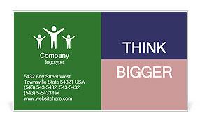 0000089001 Business Card Templates