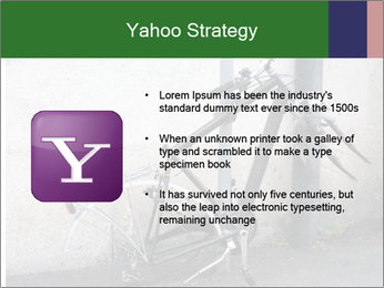 Bike Robbery PowerPoint Templates - Slide 11