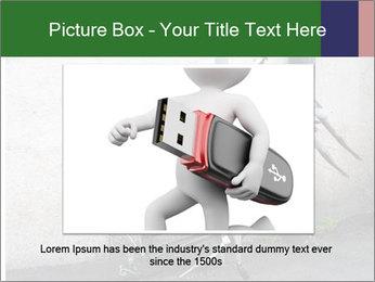 Bike Robbery PowerPoint Template - Slide 15