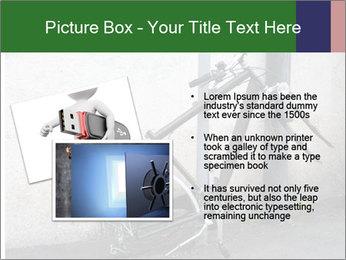 Bike Robbery PowerPoint Template - Slide 20