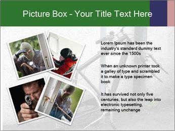 Bike Robbery PowerPoint Templates - Slide 23