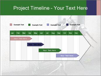 Bike Robbery PowerPoint Template - Slide 25