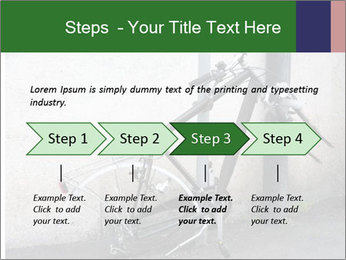 Bike Robbery PowerPoint Template - Slide 4