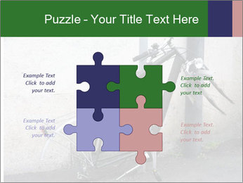 Bike Robbery PowerPoint Template - Slide 43