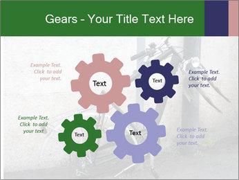 Bike Robbery PowerPoint Template - Slide 47