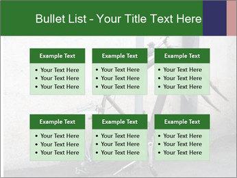 Bike Robbery PowerPoint Templates - Slide 56