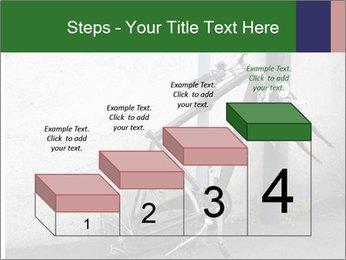 Bike Robbery PowerPoint Template - Slide 64