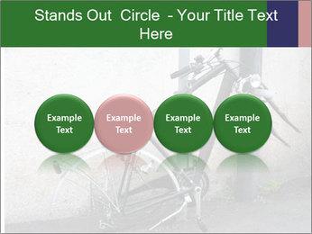 Bike Robbery PowerPoint Template - Slide 76