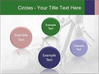 Bike Robbery PowerPoint Templates - Slide 77