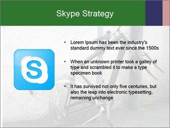 Bike Robbery PowerPoint Template - Slide 8