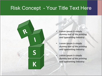 Bike Robbery PowerPoint Template - Slide 81