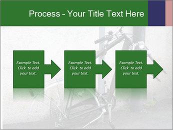 Bike Robbery PowerPoint Templates - Slide 88
