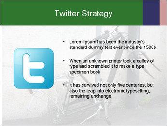 Bike Robbery PowerPoint Template - Slide 9