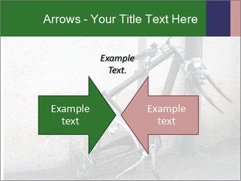 Bike Robbery PowerPoint Template - Slide 90