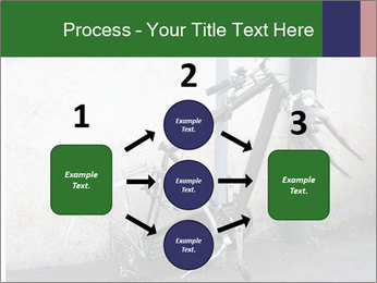 Bike Robbery PowerPoint Template - Slide 92