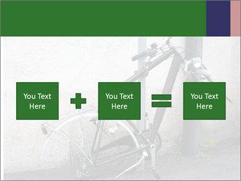 Bike Robbery PowerPoint Template - Slide 95