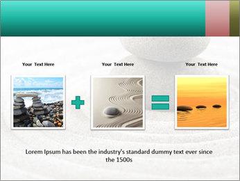 Peaceful Zen Decor PowerPoint Template - Slide 22