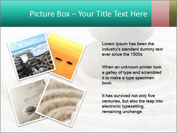 Peaceful Zen Decor PowerPoint Template - Slide 23