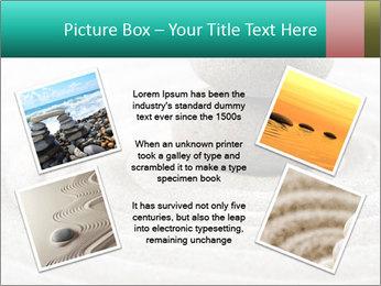 Peaceful Zen Decor PowerPoint Template - Slide 24