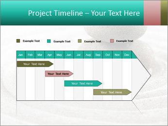 Peaceful Zen Decor PowerPoint Template - Slide 25