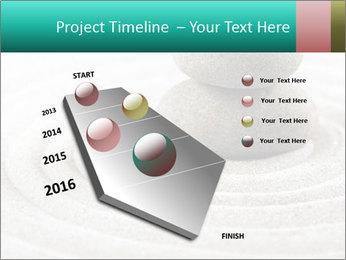 Peaceful Zen Decor PowerPoint Template - Slide 26