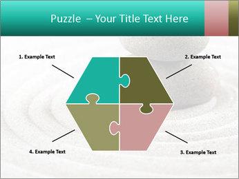 Peaceful Zen Decor PowerPoint Template - Slide 40
