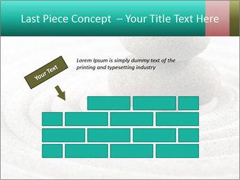 Peaceful Zen Decor PowerPoint Template - Slide 46