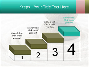 Peaceful Zen Decor PowerPoint Template - Slide 64