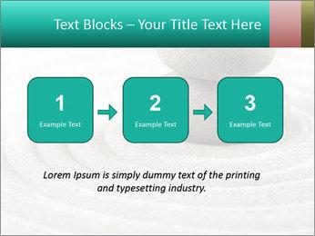 Peaceful Zen Decor PowerPoint Template - Slide 71