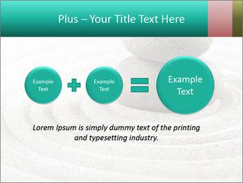 Peaceful Zen Decor PowerPoint Template - Slide 75