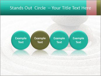 Peaceful Zen Decor PowerPoint Template - Slide 76
