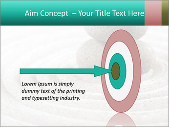Peaceful Zen Decor PowerPoint Template - Slide 83