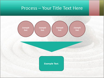 Peaceful Zen Decor PowerPoint Template - Slide 93