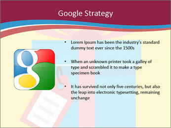 Gift Box Vector PowerPoint Templates - Slide 10