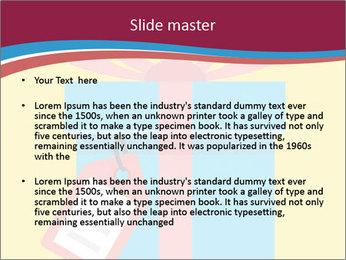 Gift Box Vector PowerPoint Templates - Slide 2