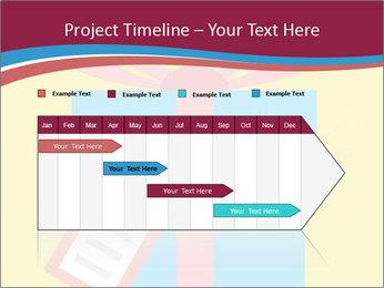 Gift Box Vector PowerPoint Templates - Slide 25