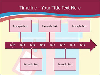 Gift Box Vector PowerPoint Templates - Slide 28