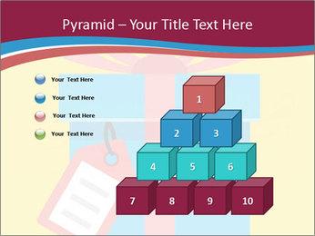Gift Box Vector PowerPoint Templates - Slide 31