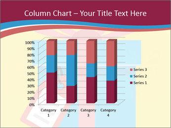 Gift Box Vector PowerPoint Templates - Slide 50