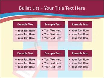 Gift Box Vector PowerPoint Templates - Slide 56