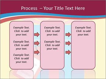 Gift Box Vector PowerPoint Templates - Slide 86