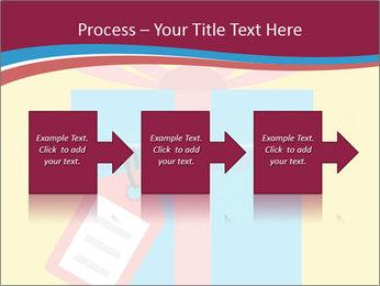 Gift Box Vector PowerPoint Templates - Slide 88