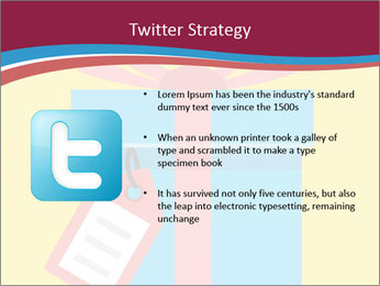 Gift Box Vector PowerPoint Templates - Slide 9