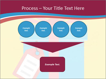 Gift Box Vector PowerPoint Templates - Slide 93