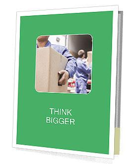 0000089007 Presentation Folder