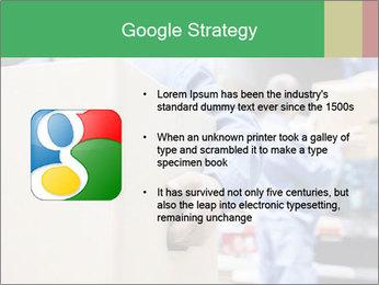 Unloading Process PowerPoint Templates - Slide 10