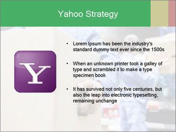Unloading Process PowerPoint Templates - Slide 11