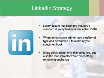 Unloading Process PowerPoint Templates - Slide 12