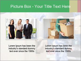 Unloading Process PowerPoint Templates - Slide 18