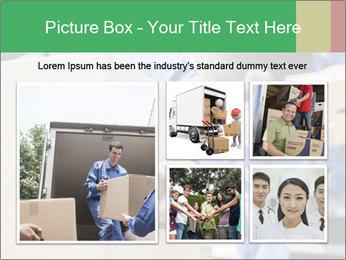 Unloading Process PowerPoint Templates - Slide 19